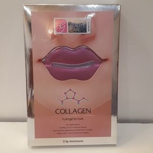 Other - Collagen Hydrogel Lip Mask- 3 lip treatments